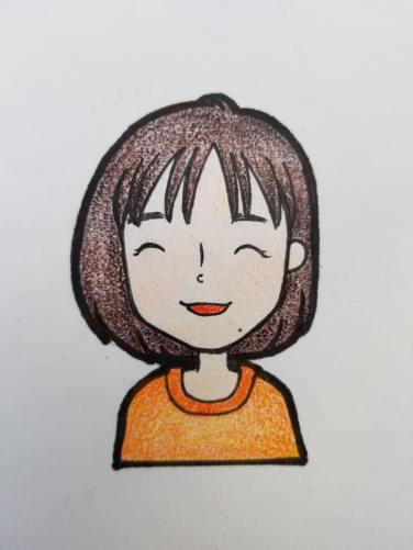 hiroko イラスト