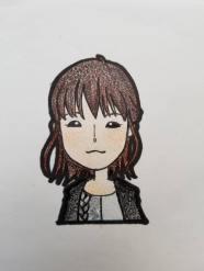 yukina イラスト